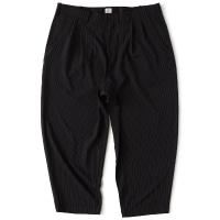 Stripe Wide Pants